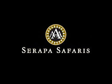 Serapa Safaris - Serapa is an indigenous word that means 'the chase' and embodies all the finer points of the hunt. For almost three and a half decades, the Reyneke family has been welcoming visitors to their own piece of Kalahari Eden. All 46 000 acres of it.