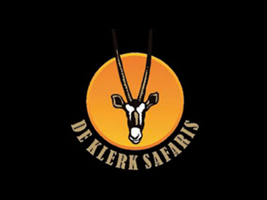 De Klerk Safaris - De Klerk Safaris is a family-run hunting and photographic safari company. With our experienced Professional Hunters and guides, luxurious lodges and spectacular surroundings, your safari will be the most thrilling experience you've ever had.
